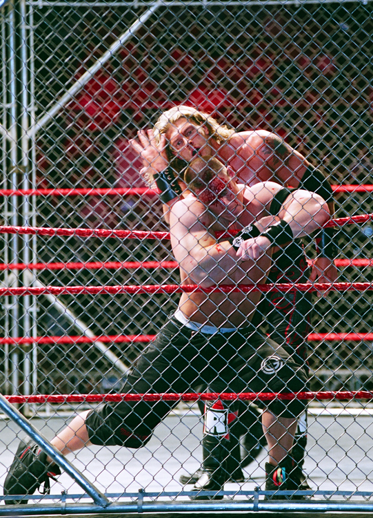 WWE RAW Live Tour 2006 - 1